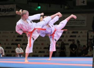 Karate Teamkata - Wikipedia